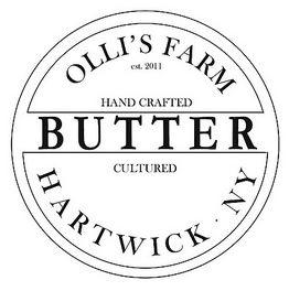 Olli's Butter