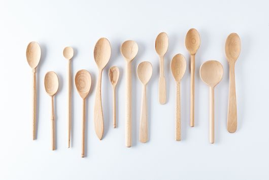 Baker's Dozen Wooden Spoons (Sets of 13)