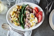 How to Make the King of Composed Salads, Salade Niçoise, Without a Recipe