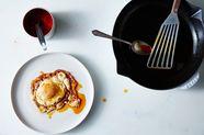 Canal House's Pimentón Fried Eggs