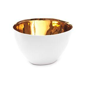 Capacious Hungry Bowl