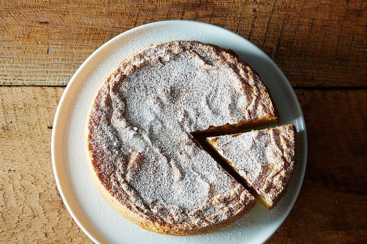 Follow These 10 Steps to Bake Your Best Cake Yet