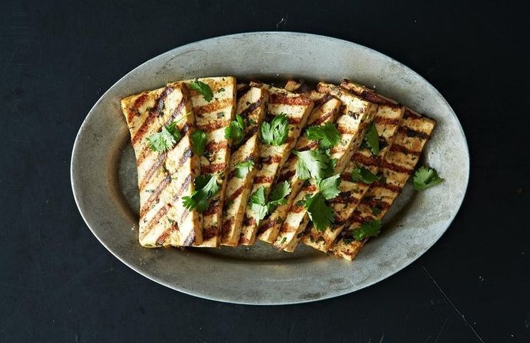 A Few Blocks of Tofu, 5 Dinners