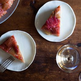 Pies, Cakes, Tarts by Raindrops on Rhubarb