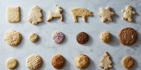 From chewy & sugar-rolled to crisp & brittle (with everything in between!)