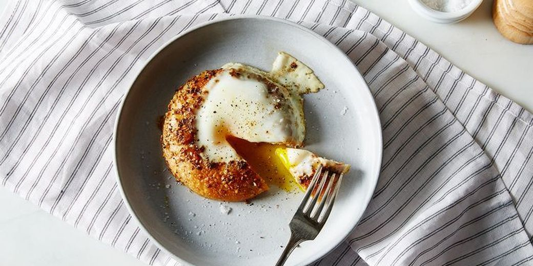 Twenty ingredients in the morning? No way