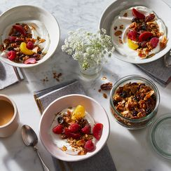 Grain-Free Granola So Good, You Won't Miss the Oats
