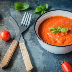 Simple Tomato Pasta Sauce