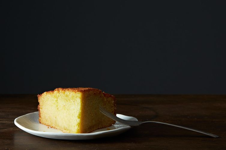 Maialino's Olive Oil Cake
