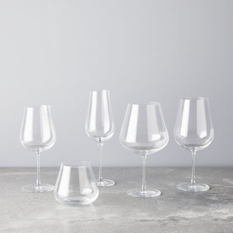 Schott Zweisel Air Wine Glasses