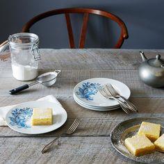 Bring Granny Plates Back (Chefs Are)