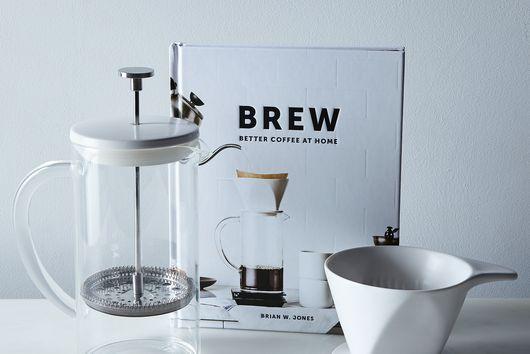 Brew Gift Set