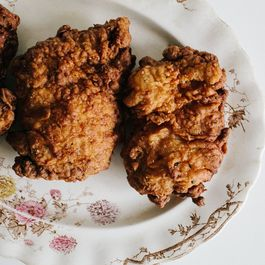 Buttermilk Fried Chicken