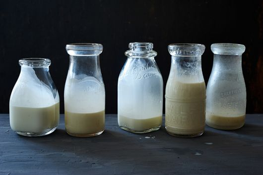 A Whole Lot of Heavy Cream, 5 Rich Recipes
