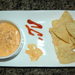 Easy Cheese Sauce