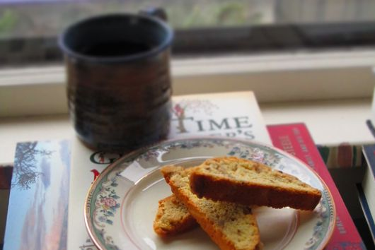 Millie's Anise Biscotti