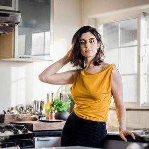 Vanessa Lavorato