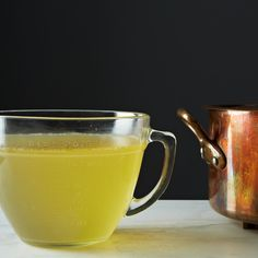 How to Make Chicken Stock Without a Recipe