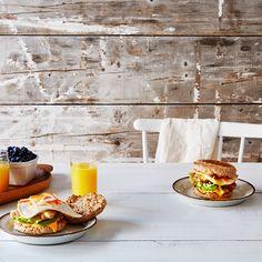 Bánh Mì Breakfast Sandwich