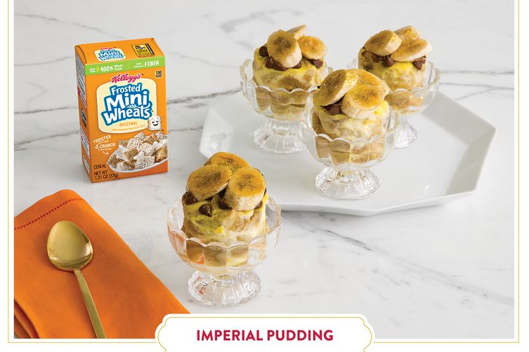 Imperial Pudding