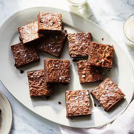 Brownies by Marga