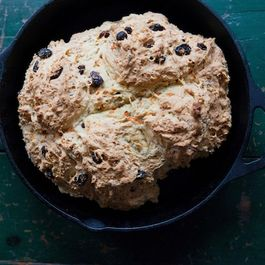 Carrot Soda Bread