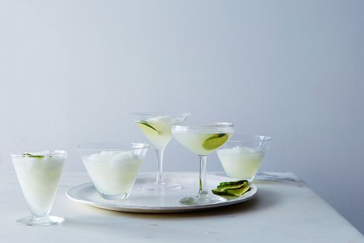 A Classic Frozen Cocktail Made Better (+ a Giveaway!)