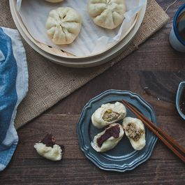Have a Steamed Bun, or Five, for Lunch