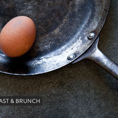 Jeremiah Tower's French-Style Scrambled Eggs with Truffles