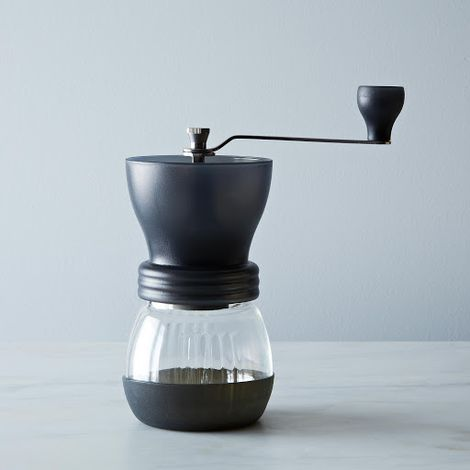 Hario Skerton Portable Coffee Grinder