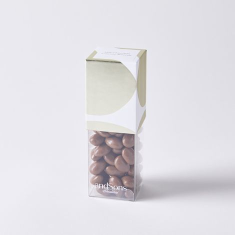 andSons Chocolatiers Chocolate Almonds