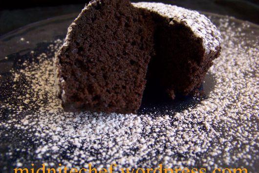 Masala Fudge Brownie Bites