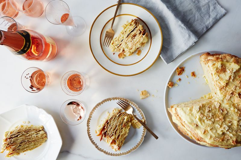 The most impressive cake you'll make this year (and next).