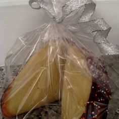 Loaded Fortune Cookies