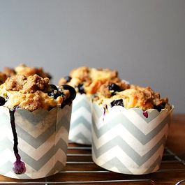 Your Search for Perfect Blueberry Muffins is Over