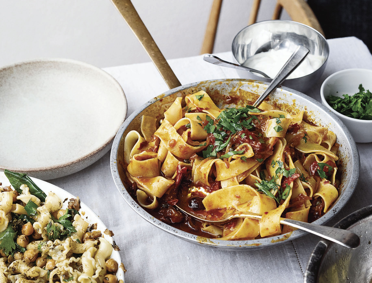 20 Best Ottolenghi Recipes Easy Dinner Ideas from Yotam