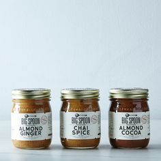 Nut Butter Gift Pack (3-Pack)