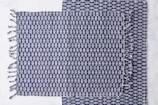 Handwoven Panalito Placemats (Set of 2)