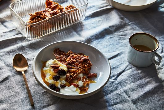 13 Speedy Breakfasts for Cold, Sleepy Mornings