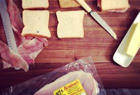 Test Kitchen Top 3: Oh, Benton's Ham