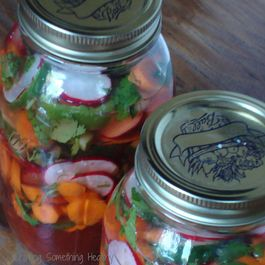 Pickled by Christina Mirsky