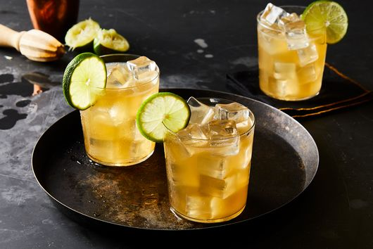 3 Classic Cocktails Revamped for All-Day Sipping