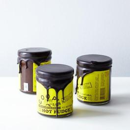 Coop's Hot Fudge (3 Jars)