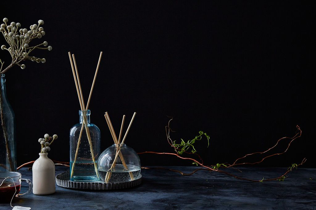 How To Make Scented Diffusers At Home