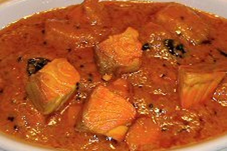 Kerala Fish Curry