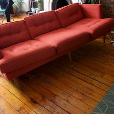 The Saga of the Peggy, the West Elm Couch from Hell
