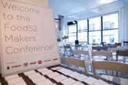 Behind the Scenes of Food52's First Makers Conference