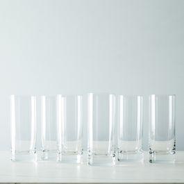 Collins Glasses (Set of 6)
