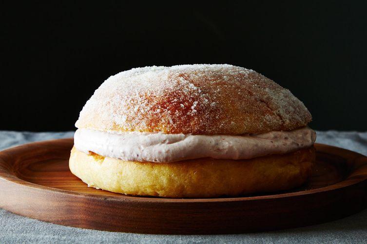 Sufganiyot Cake