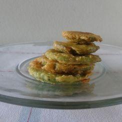 Avocado Rings